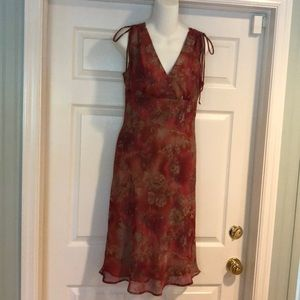Breakin Loose sleeveless dress